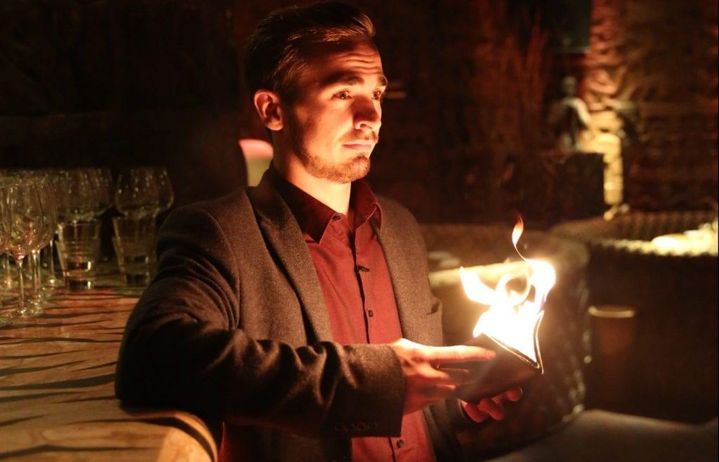 Fire-Magician