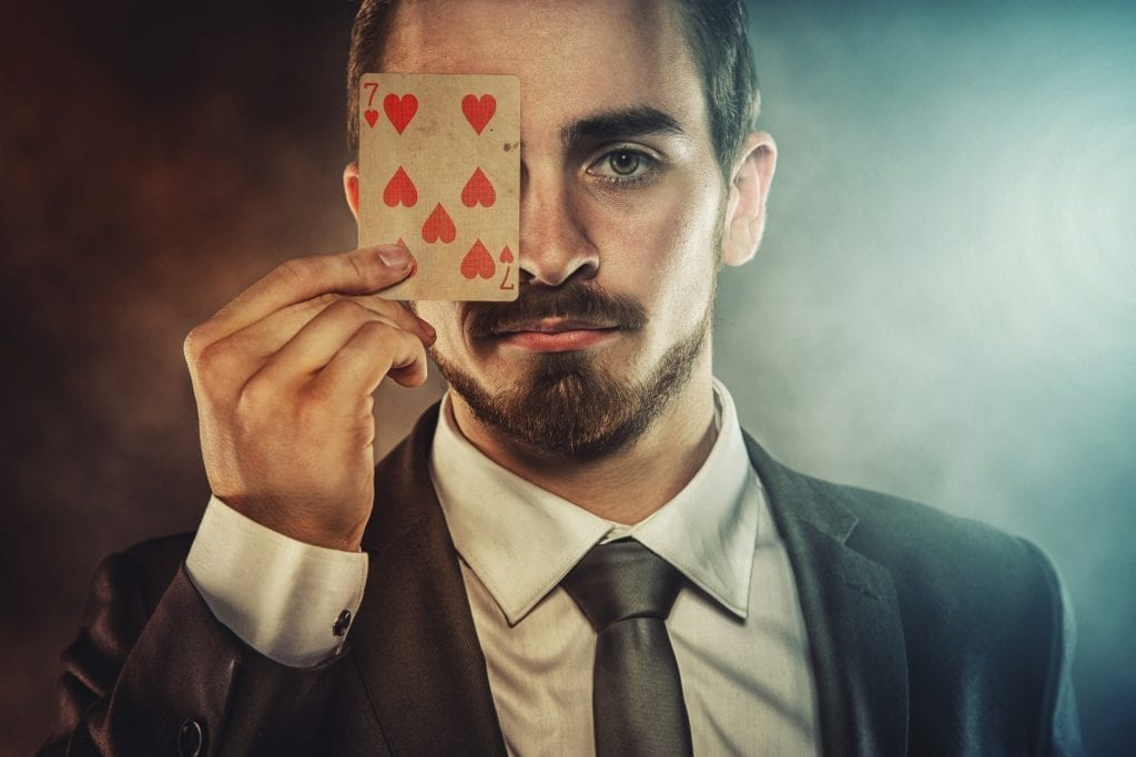 Magician-Photoshoot